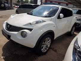 Nissan juke & March thn 2013 At.Bisa Klr Batam