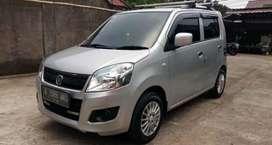 Suzuki Karimun Wagon R 2014 Manual Joss