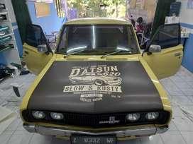 Datsun pick up 620 short