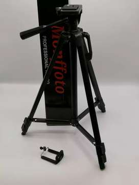 Tripod D440 Model For Mobile & Cameras
