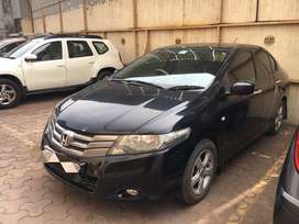 Honda City 1.5 V MT in good condition with music system