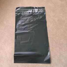 kantong online shop / plastik olshop uk 17 x30 isi 100 pcs