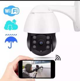 2mp outdoor wifi camera waterproof ptz motion features cctv camera