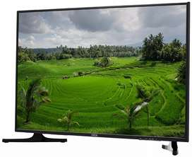 Heavy discount 40 inch all new imported led tv with 1year warranty