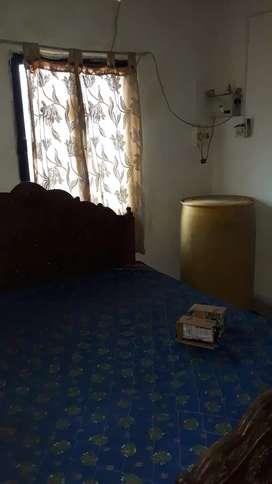 1 bhk furnish flat for 16000 neg located in caranzalem near church