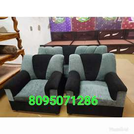 Brand new sofa set v hv many varieties