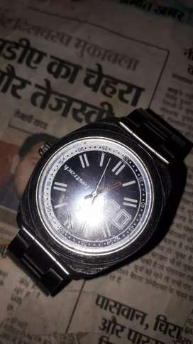 It is a fast track watch