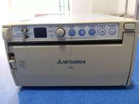 MITSUBISHI ultrasound printer