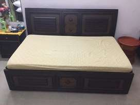 Sofa cum bed, Good Condition, 2 yrs old