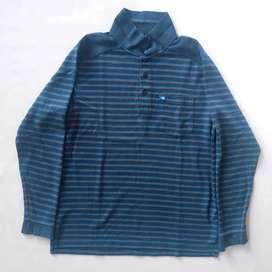 TNF Polo Shirt Long-Sleeved