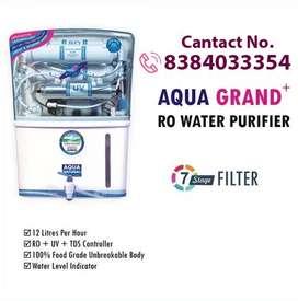 12L Aquafresh Best Quality R.O Water Purifier