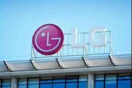 VACANCY OPEN HIRING IN LG ELECTRONIC INDIA PVT LTD JOB VACANCY HIRING