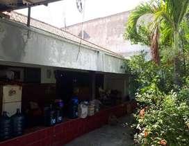 Rumah di Lebak Arum Hitung tanah saja  IB6i