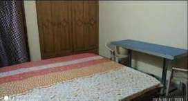 Comfortable and spacious rooms available for girls and boys in narahi