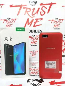 OPPO A1K 5 DAY USED