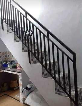 Reling balkon ceumalis