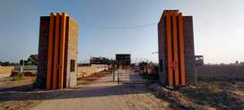 Commercial plots for sale