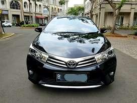 Toyota altis 1.8 V 2018