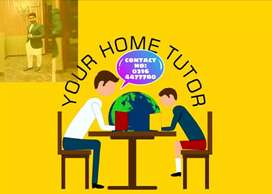 Science subjects HOME TUTOR AVAILABLE (F.sc , matric)