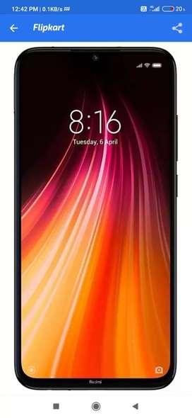 (6.128gb) blek mi Xiaomi
