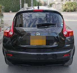 Nissan Juke 2011 on easy monthly installment