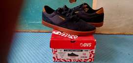 Dvs pressure sc+ skate shoes