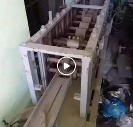 Jual Mesin cetak kanal c ( baja ringan)
