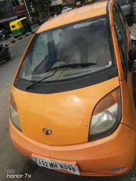 Tata Nano LX, 2013, Petrol