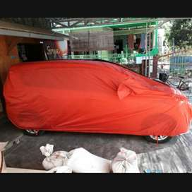 Sarung selimut bodycover jas mantel mobil 05
