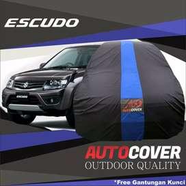 Cover mobil Escudo Everest Livina Terios Xpander Crv Sienta Pajero dll