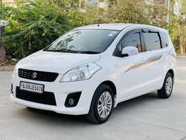 Maruti Suzuki Ertiga 2012-2015 VDI Limited Edition, 2015, Diesel