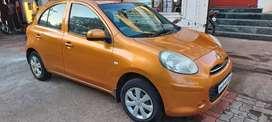 Nissan micra  XV, model  2011, Type of car..Hatchback