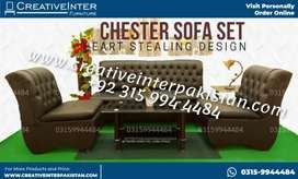 Sofa Set 5 Seater wholesalepriced Office Table Chair bed Dining