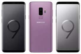 I want display of s9+.This ad is not for sale .Read ad description