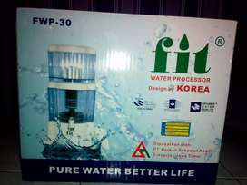 FIT Pure water processor