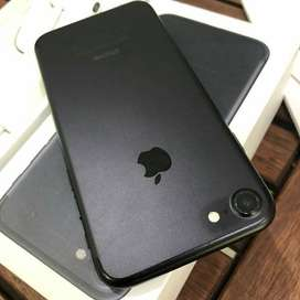 iPhone 7 128GB Ex Apple Inter Harga Cantik TT\CC SPLit