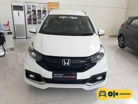 [Mobil Baru] Honda Mobilio dp 13 dan 15 jt Promo IDUL ADHA Terbaik