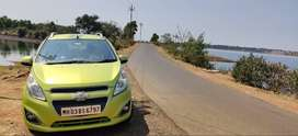 Chevrolet Beat 2014 Petrol Well Maintained