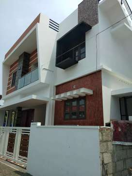 4 bhk 1650 sqft 3.2 cent new build house at edapally near ponekkara