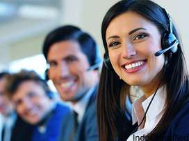 Freshers Inbound Voice Proces /Call Center Executive