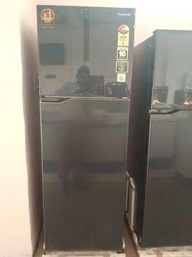 Panasonic econavi inverter refrigerator
