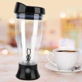 Portable Automatic Coffee Tornado Electric Mixing Cup Bottle Hydro