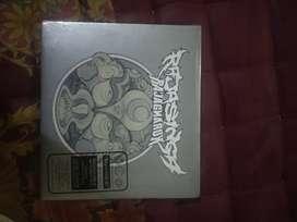 CD Rajasinga - Album Rajagnaruk