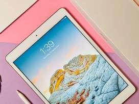 iPad 8th Gen 32GB WiFi - Gold- WNTY till 11.10.21 - LIKE NEW