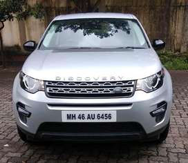 Land Rover Discovery, 2016, Diesel
