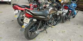 Dream Yuga Honda 4/2/2013 condition is good negotiable