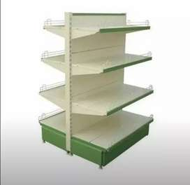 Double Sided Counter for Shops and market