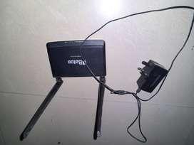 Iball Baton Wifi Router