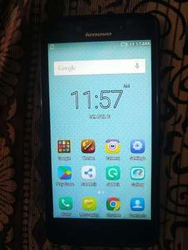 Lenovo A6600 Plus smartphone