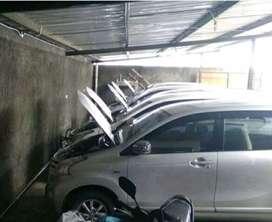 Bisa diantar sampai lokasi anda rental mobil